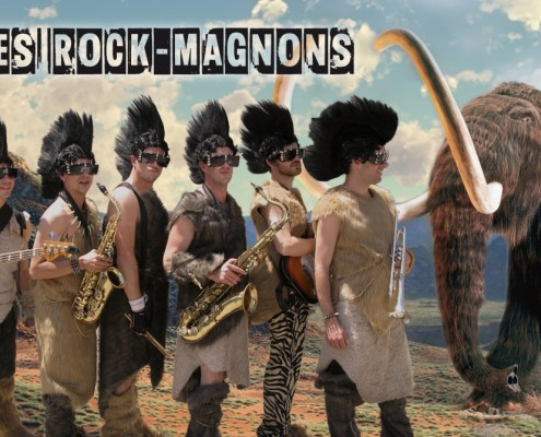 RockMagnons 1